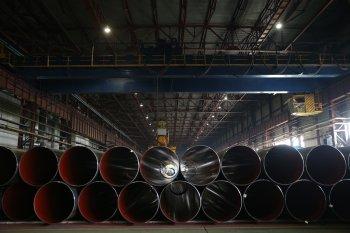 ОМК поставила более 12 тысяч тонн трубной продукции в Казахстан