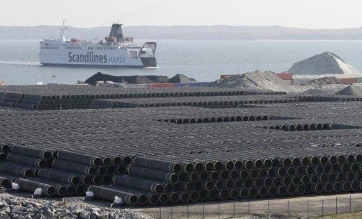 ТМК и Газпром сняли часть вопросов по условиям поставок ТБД для подвода к Nord Stream -2