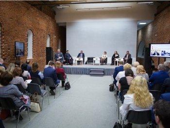 ОМК представила опыт реализации социальных программ на межрегиональной конференции в Нижнем Новгороде