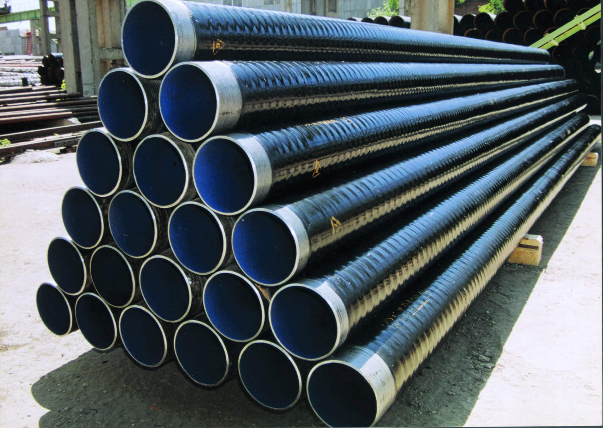 ФРТП призывает усилить контроль за незаконным оборотом трубной продукции в строительстве