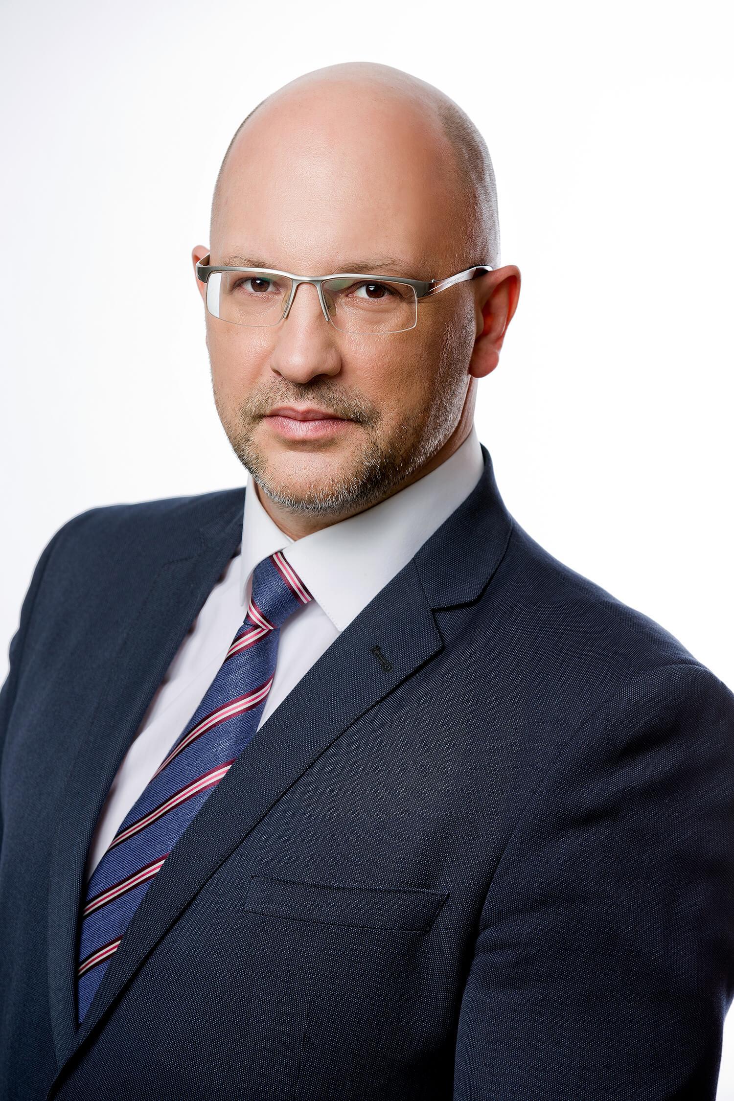 Малышев Игорь Александрович - директор ФРТП