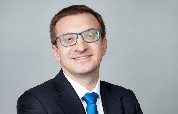 Гендиректор ЧТПЗ Б.Коваленков : Опрометчиво рисовать долгосрочные стратегии, когда все стремительно меняется