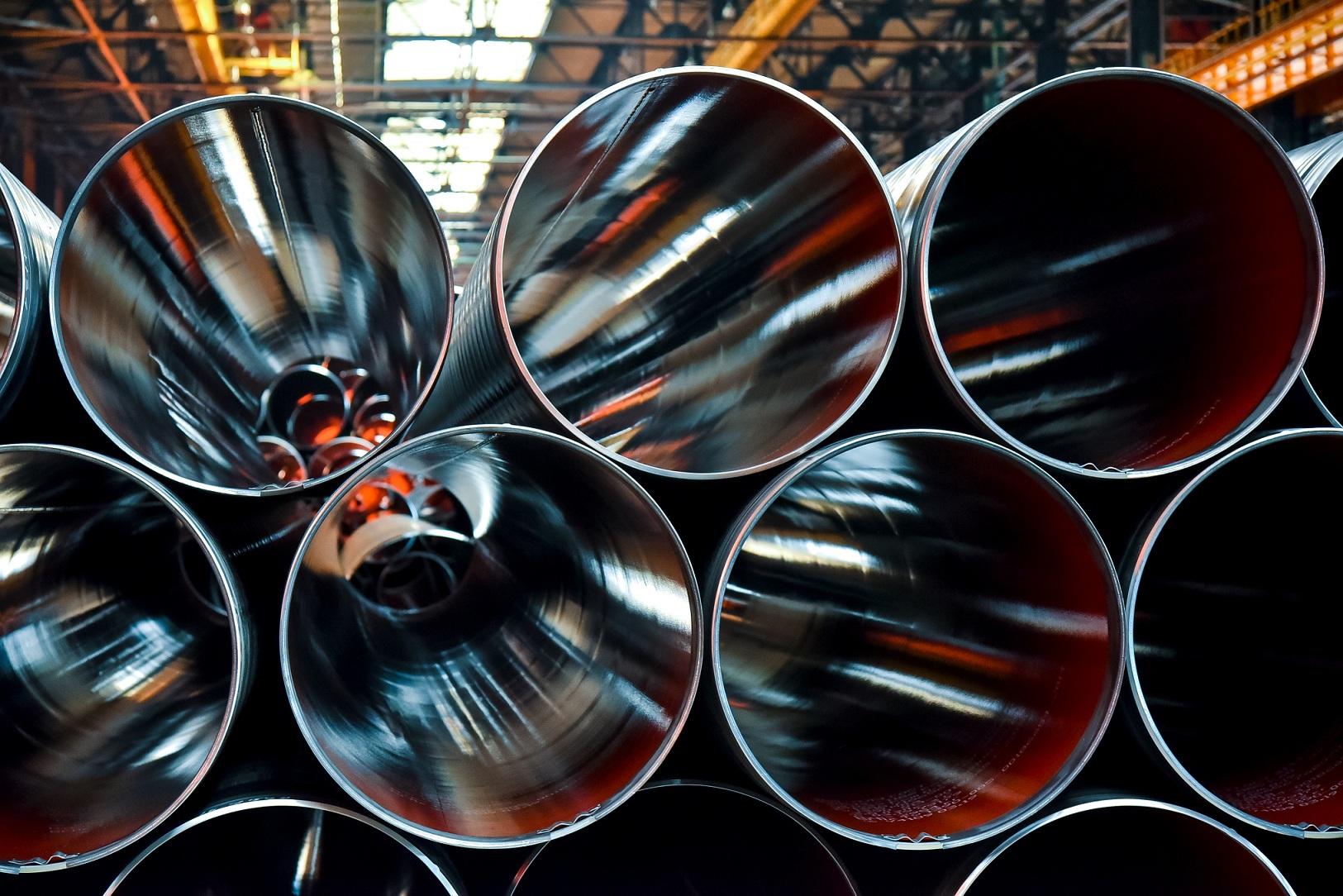 Группа ЧТПЗ поставит 130 тысяч тонн труб для газопровода «Сарыарка» в Казахстане