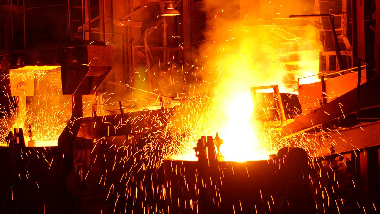 ФРТП поздравляет коллег с Днем металлурга!