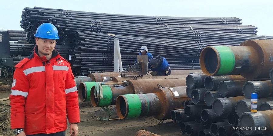 Завод «Трубодеталь» поставил термокейсы на одно из крупнейших нефтяных месторождений России