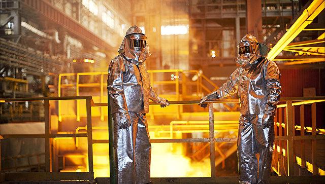 Группа ЧТПЗ внедрила цифровое решение в производство трубной заготовки