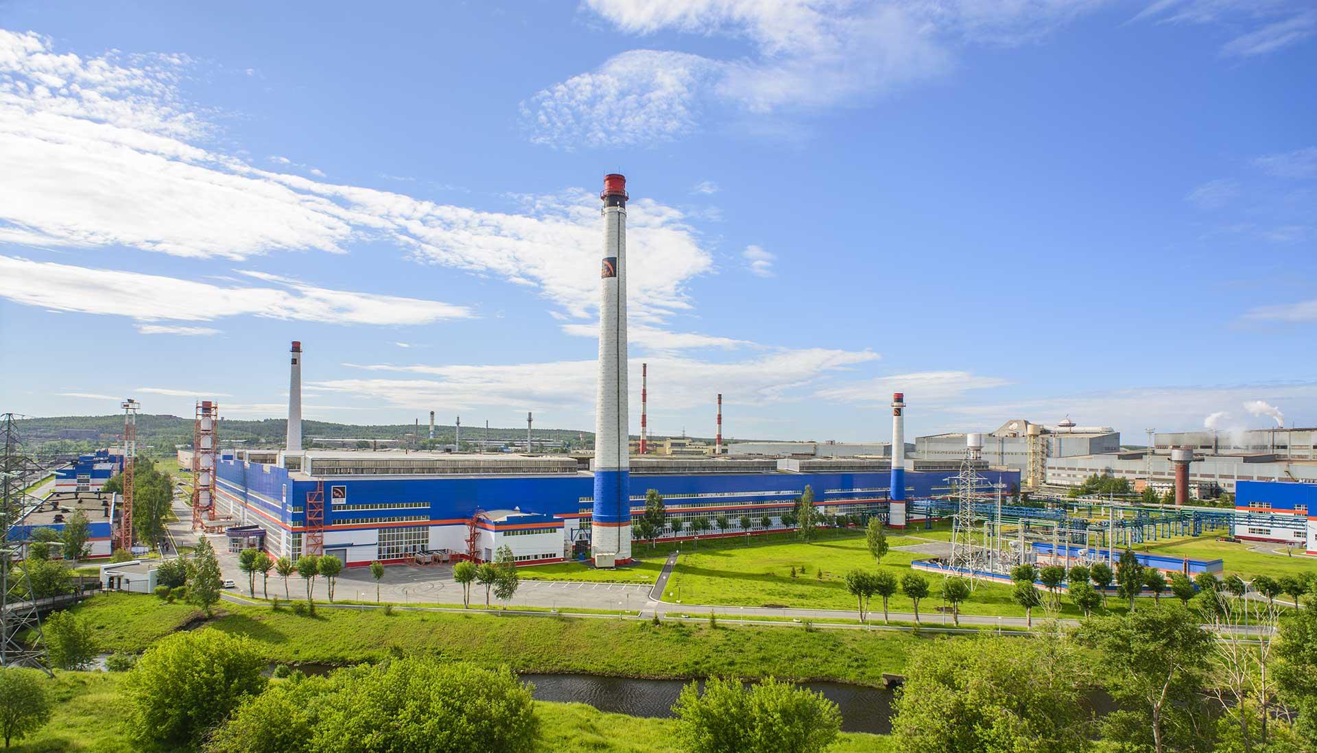 ТМК обновила экологическую политику с учетом лучших мировых практик