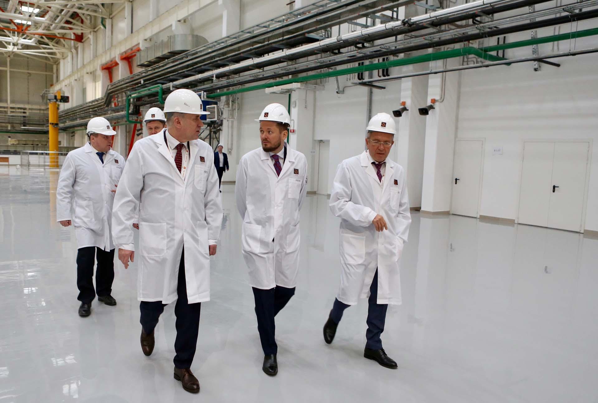 ТМК и «ГАЗПРОМ» провели очередную совместную научно-практическую конференцию