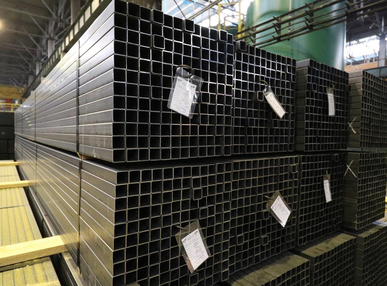 Альметьевский трубный завод выходит на рынок поставщиков сырья для мебельной промышленности