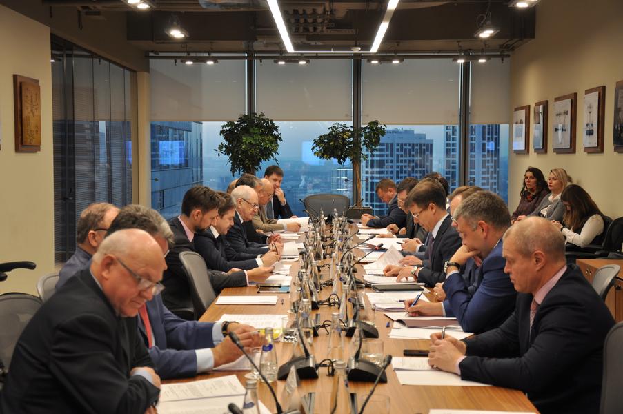 Замглавы ФРТП переизбран в новый состав Общественного совета при Росстандарте