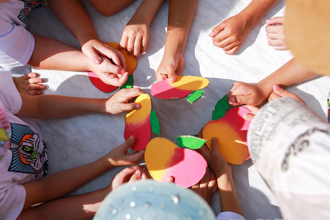 Группа ЧТПЗ и администрация Озерска продлили сотрудничество в рамках благотворительной программы «Росток»