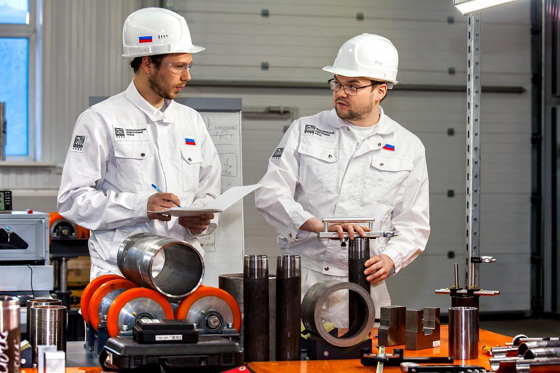 В Группе ЧТПЗ стартовал новый набор корпоративной программы развития «Сила Белой металлургии»