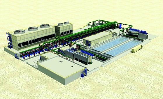 ЧМЗ заключил контракт на поставку нового оборудования для проекта технического перевооружения прокатного про …