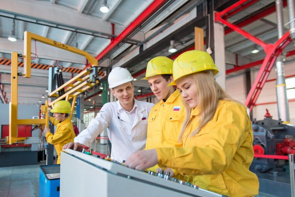 Группа ЧТПЗ запустила новый сайт программы «Будущее Белой металлургии»