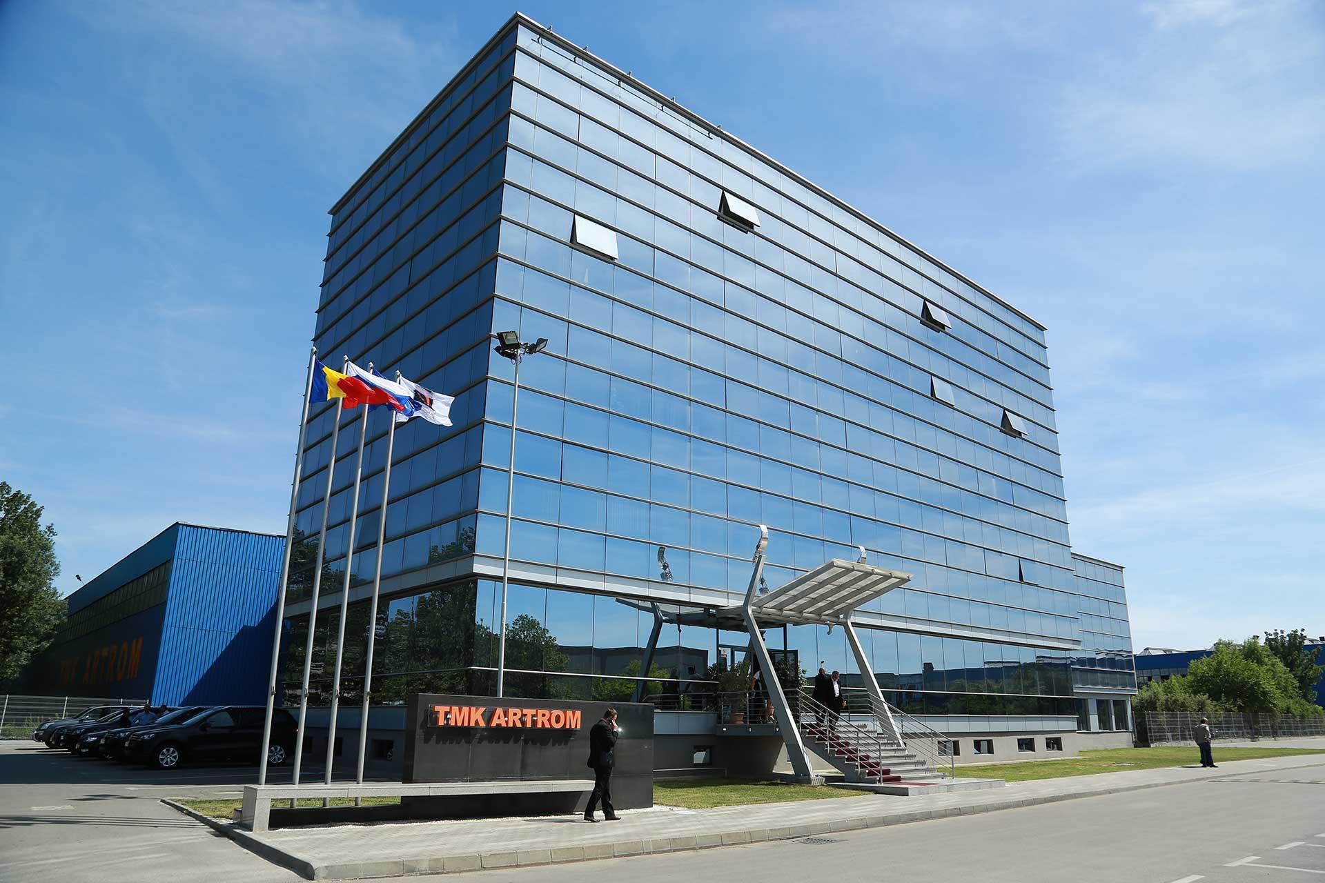 ТМК модернизировала свои производственные мощности в Румынии