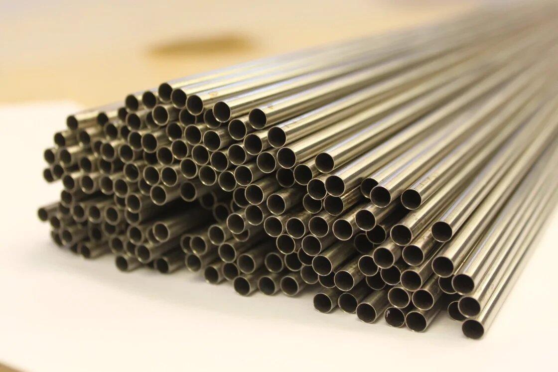 Группа ЧТПЗ внедрила новое оборудование для контроля качества нержавеющих труб