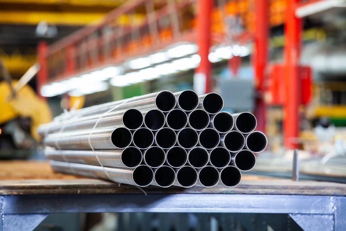 Группа ЧТПЗ реализует проект по модернизации производства бесшовных труб