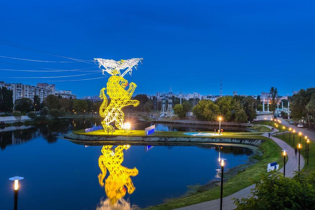 Сотрудники завода «Белэнергомаш» вышли в финал международного конкурса информационного моделирования зданий