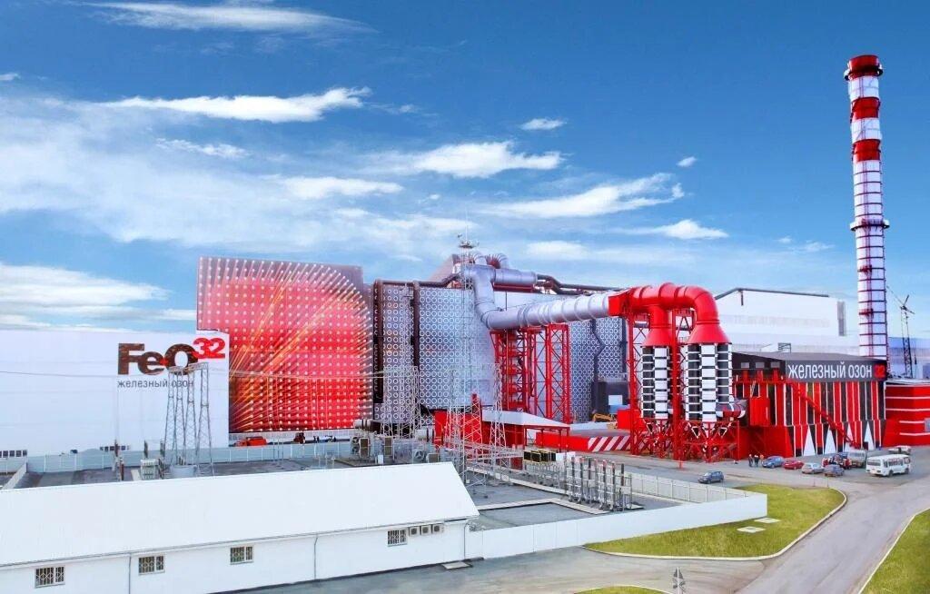 В Группе ЧТПЗ реализован проект по цифровизации процесса поступления сырья для производства стали