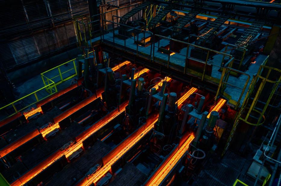 Группа ЧТПЗ увеличит производство собственной трубной заготовки
