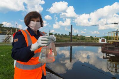 ТМК третий год подряд признана самой социально эффективной и экологичной компанией металлургической и горнор …