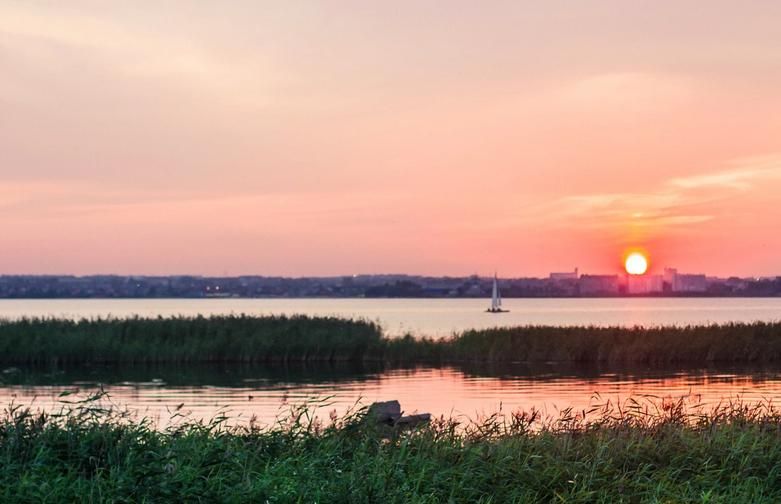 По инициативе и при фин. поддержке ЧТПЗ будет создана архитектурная концепция преображения набережной в Челябинске
