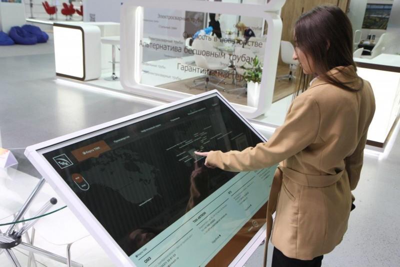ТМК стала обладателем отраслевых наград на «Металл-Экспо'2020»