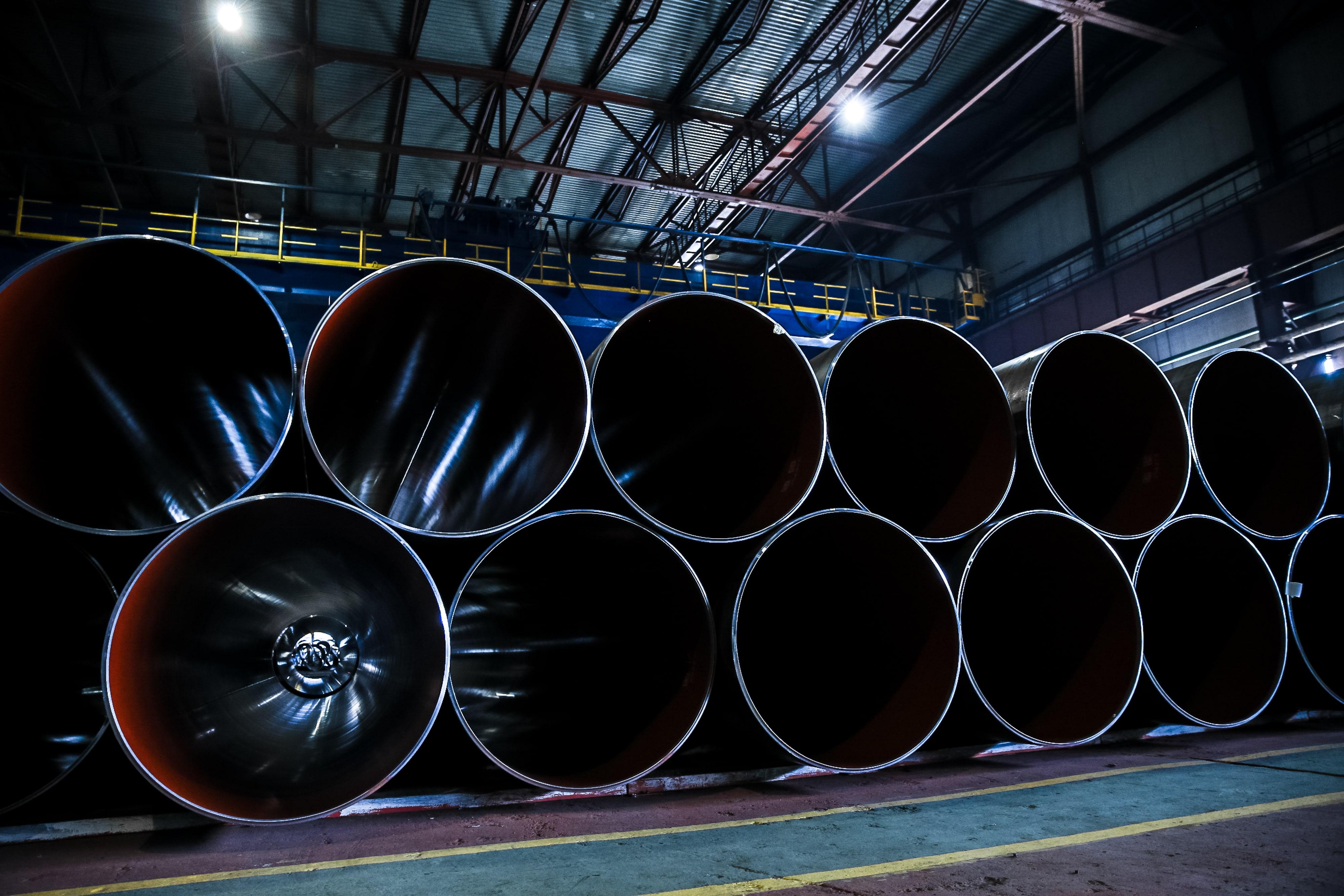 ФРТП: трубный рынок России берет курс на восстановление