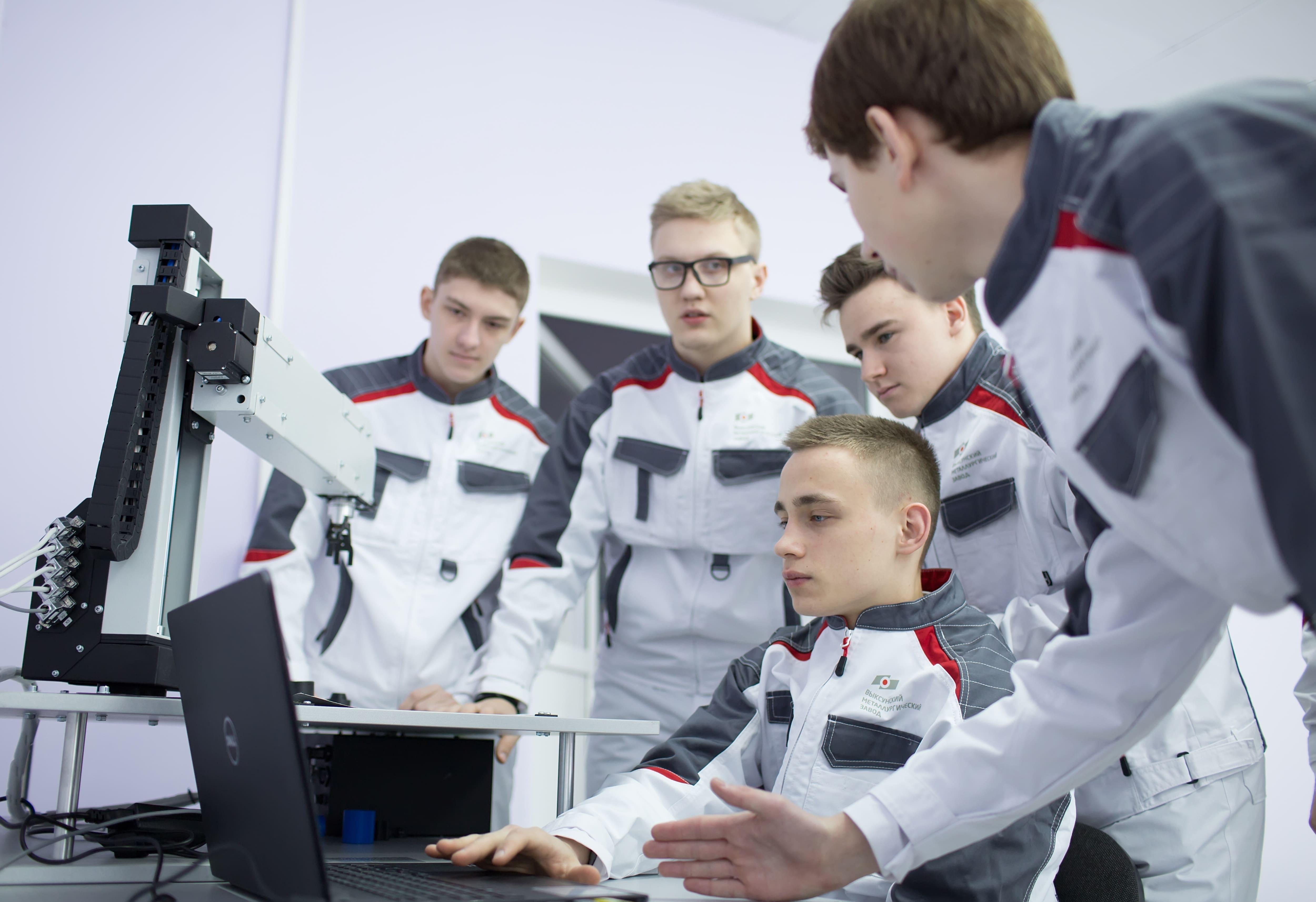 ОМК объявляет о строительстве корпоративного университета в Нижегородской области