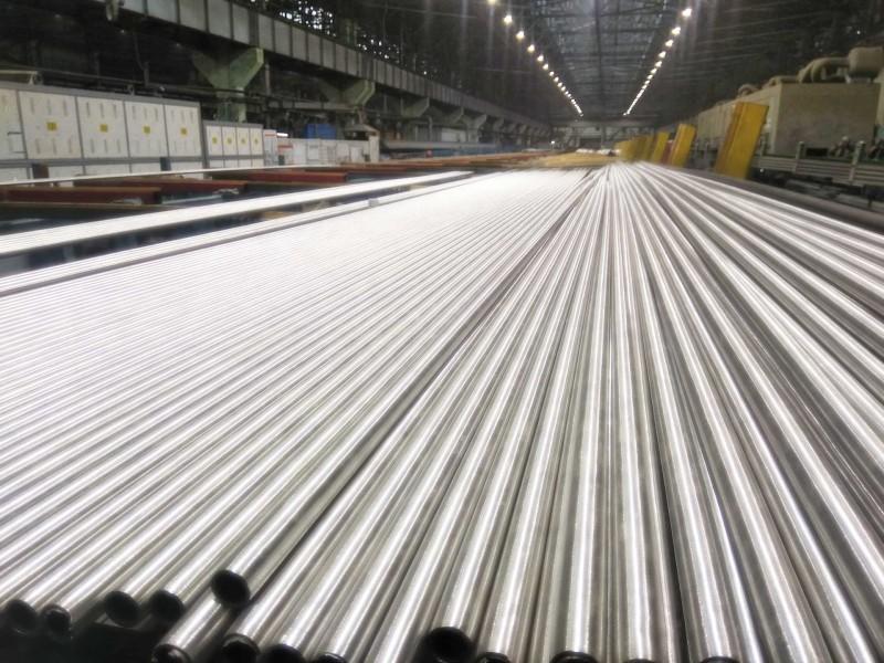 ТМК начинает поставки труб в Венгрию