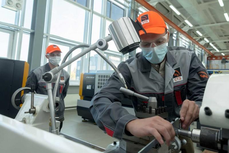 ТМК вошла в рейтинг 50 лучших работодателей России по версии Forbes