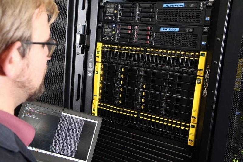 ТМК создает центр мониторинга на кибератаки в партнерстве с «Ростелеком-Солар»