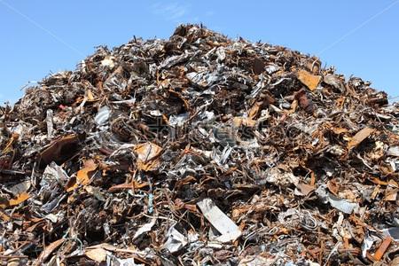 ФРТП: повышение экспортных пошлин на лом черных металлов поддержит производство