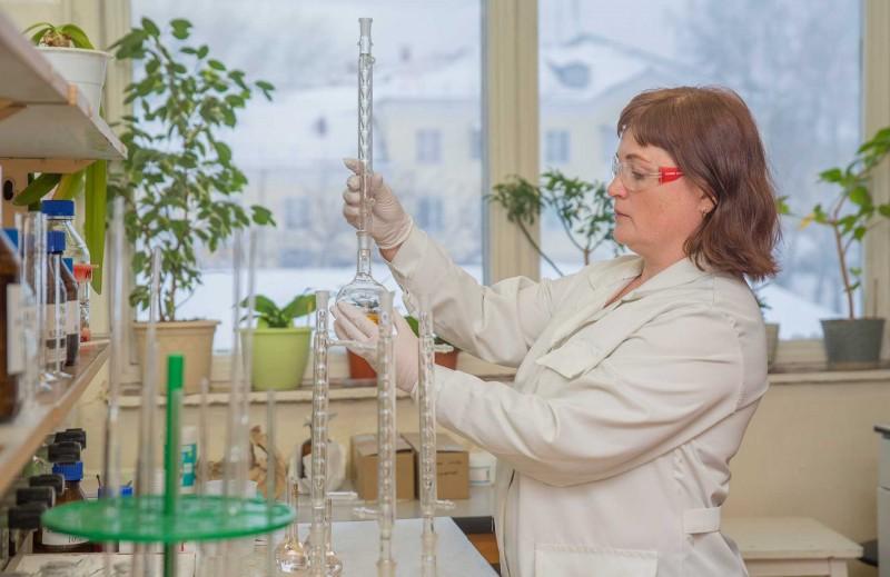 ТМК стала лидером отрасли в экологическом рейтинге журнала Forbes