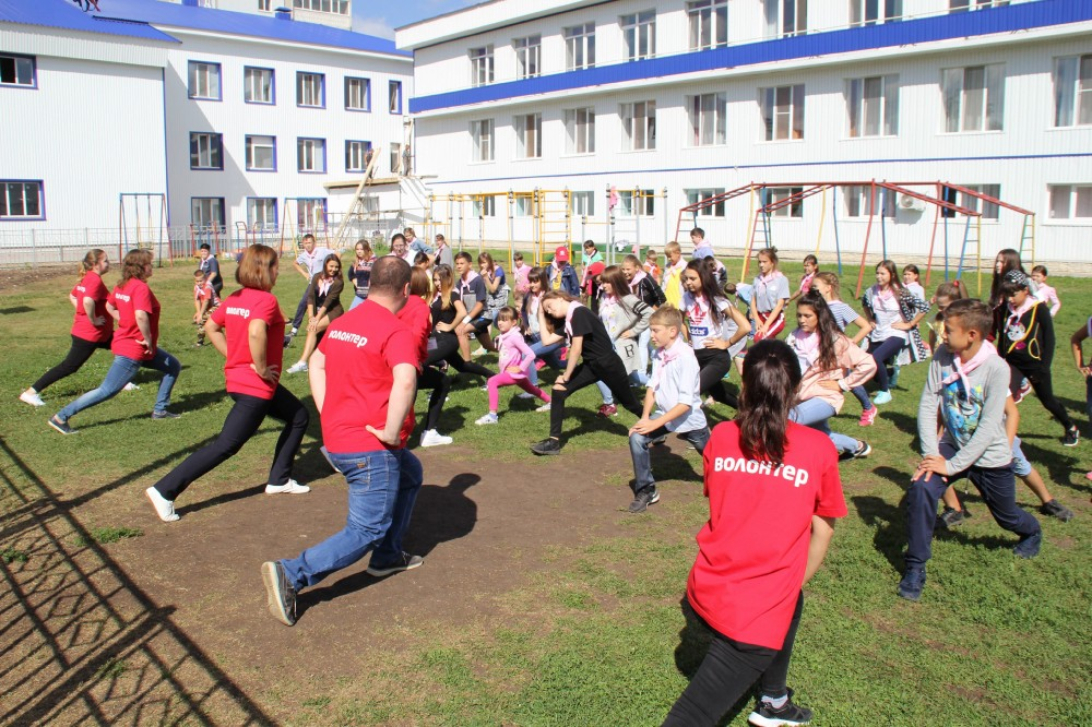 Корпволонтерство ОМК отметили во Всероссийском проекте «Героям – быть!»