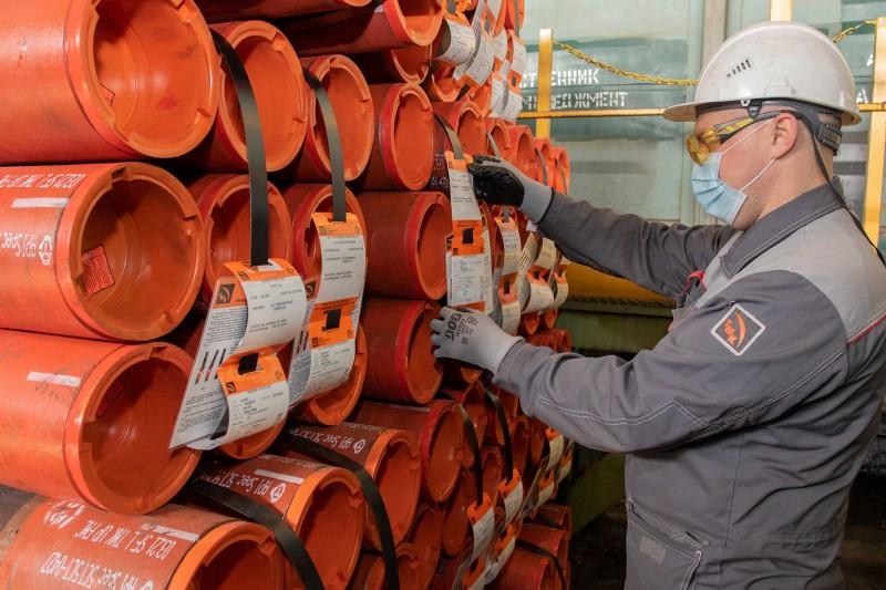 ТМК начала отгрузку труб для «Узбекнефтегаза» в рамках годового контракта