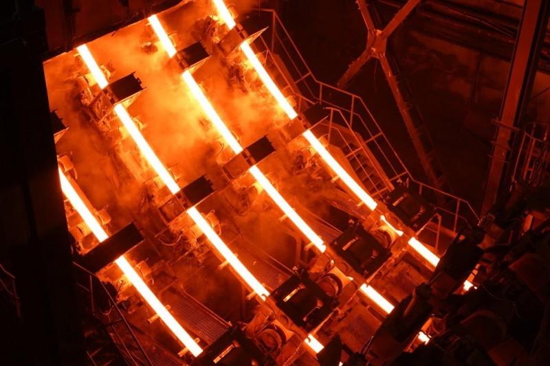 ТМК заняла 4-ое место на мировом чемпионате сталеплавильщиков steelChallenge