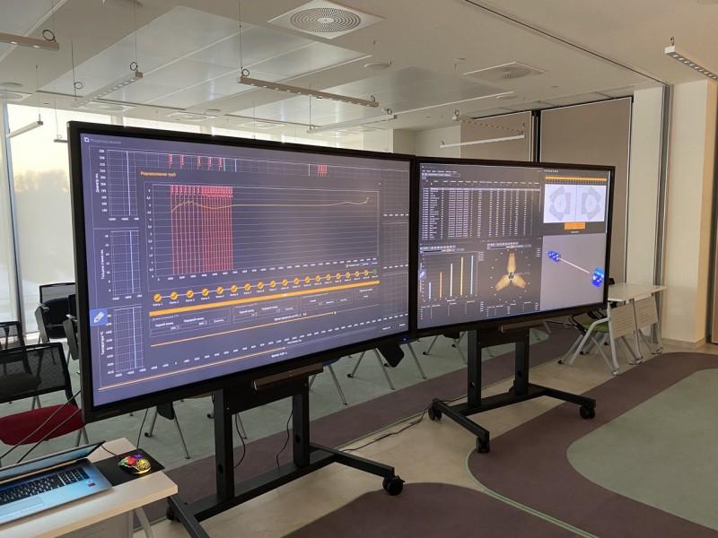 ТМК получила прибыль около 500 млн рублей от внедрения цифровых двойников