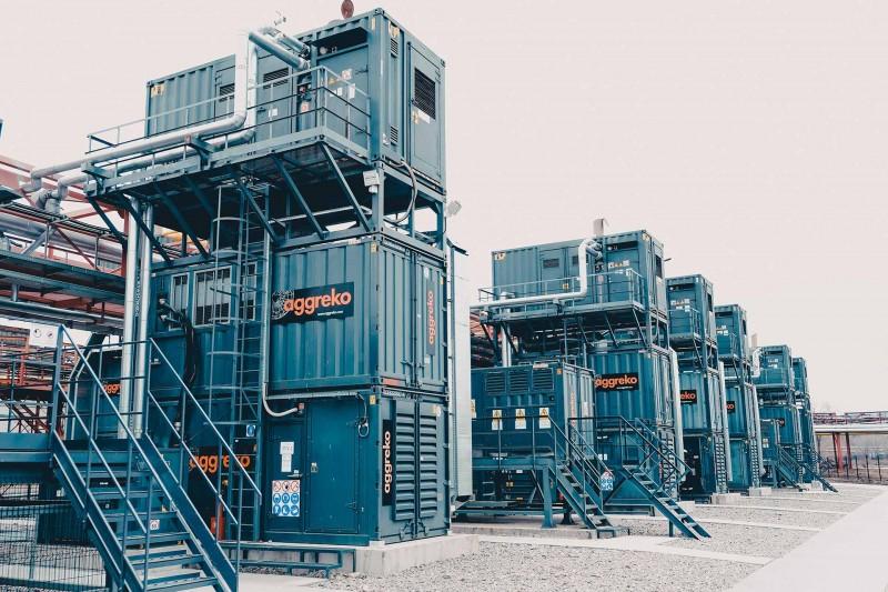 Предприятия ТМК повысили свою энергетическую независимость