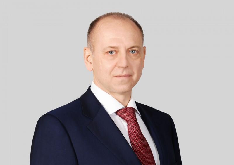 Д. Пумпянский награжден почетной грамотой Президента РФ за вклад в экономику