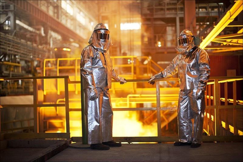 ТМК принимает Международный конгресс сталеплавильщиков и производителей металла