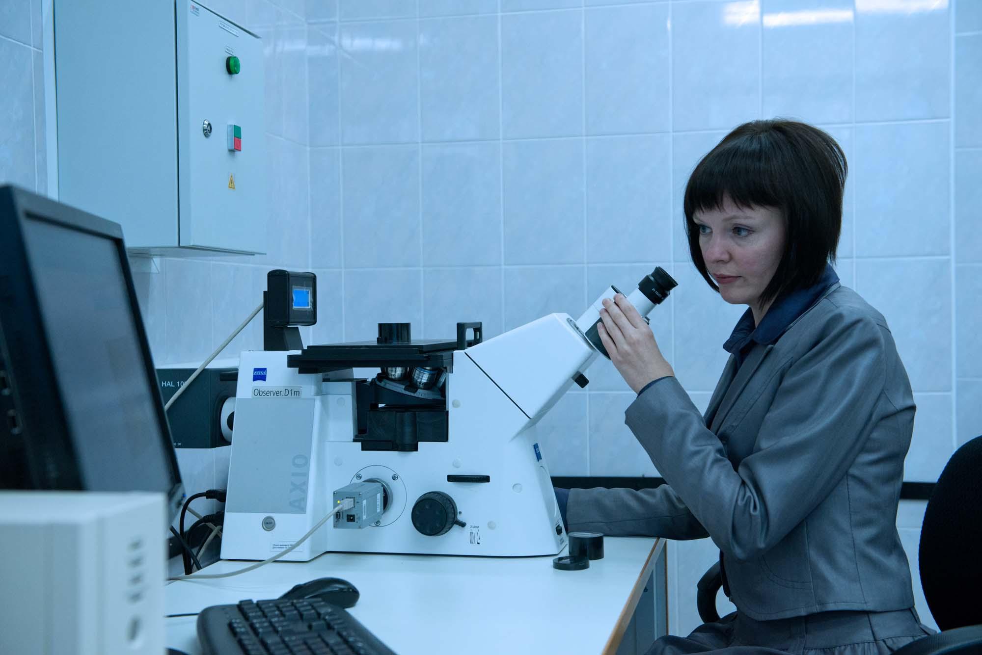 За три года ОМК направила на научные разработки свыше 400 млн рублей