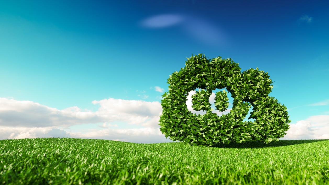На пути к экологической нейтральности