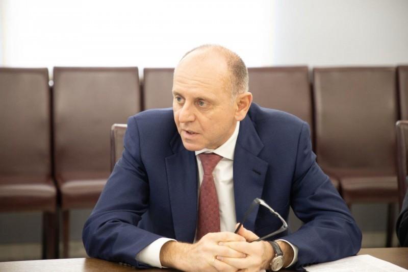 Дмитрий Пумпянский и Андрей Комаров избраны сопредседателями Комитета РСПП