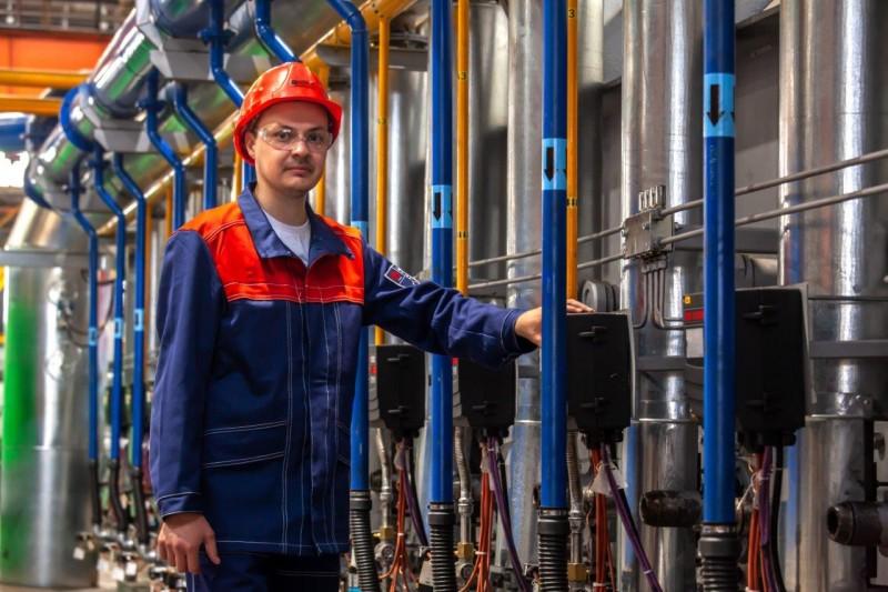 ТМК модернизирует оборудование по термообработке труб на ПНТЗ
