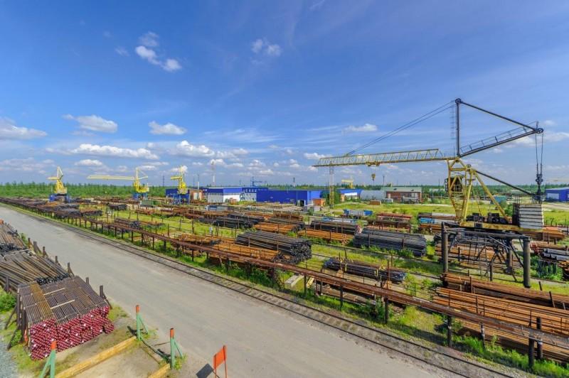 ТМК заключила долгосрочный сервисный контракт с предприятием «Удмуртнефть»