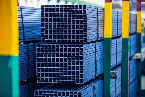 ОМК открыла новый склад по продаже труб и металлопроката в европейской части России