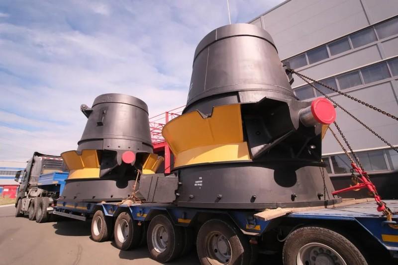 ТМК поставила в Казахстан высокотехнологичную продукцию