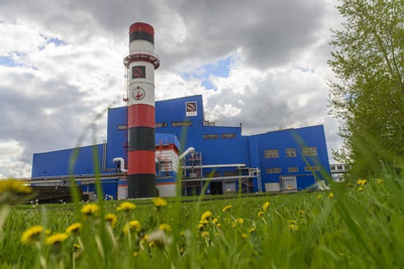 ТМК представила опыт достижения лучших стандартов экологической безопасности