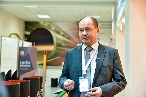 ОМК представила на МНПК «Трубы-2021» цифровые проекты для повышения эффективности трубных производств